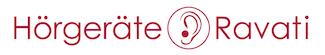 Hörgeräte-Ravati Logo